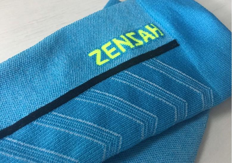 An in depth review of the Zensah Featherweight Compression Leg Sleeves