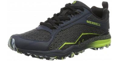An in depth review of the Merrell All Out Crush Tough Mudder