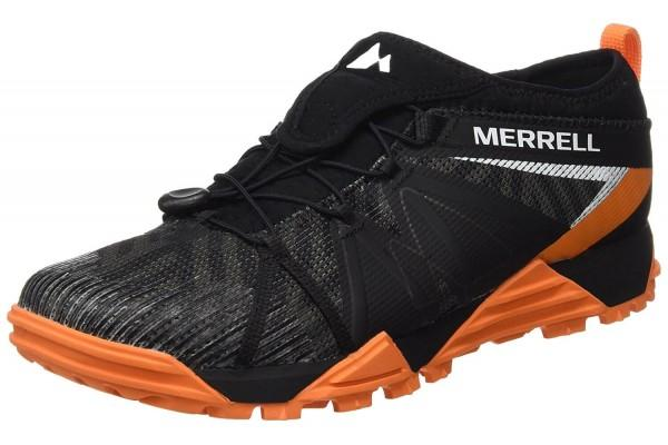 An in depth review of the Merrell Avalaunch Tough Mudder
