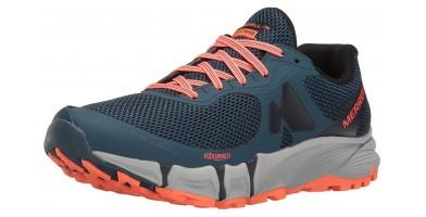 An in depth review of the Merrell Agility Charge Flex