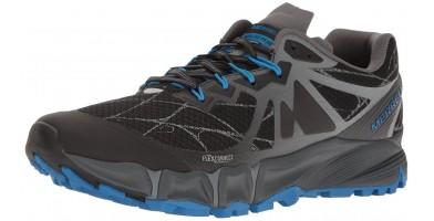 An in depth review of the Merrell Agility Peak Flex