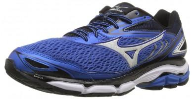 An in depth review of Mizuno Wave Inspire 13