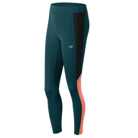 1. New Balance Accelerate Workout Tight