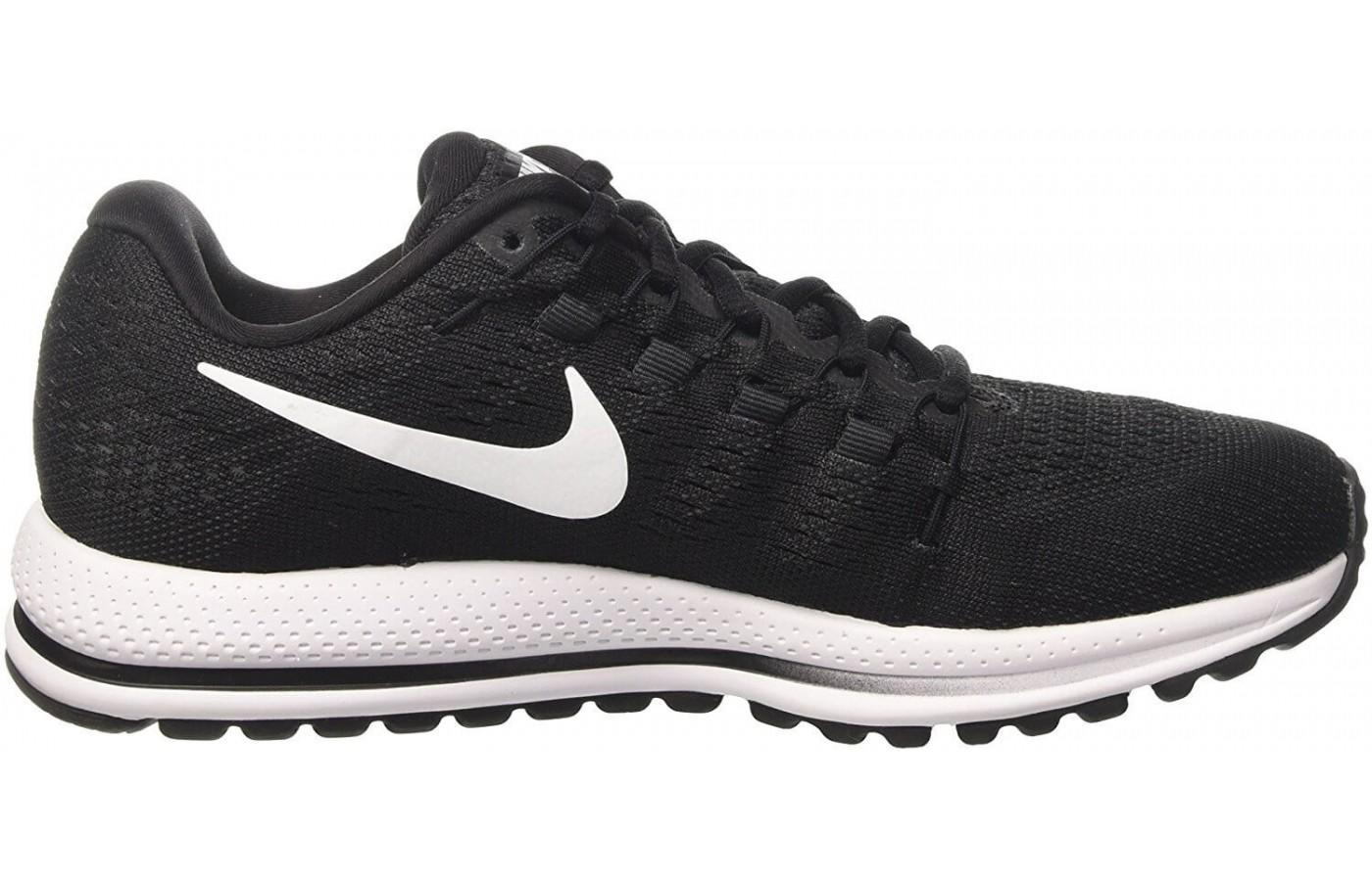 The Nike Air Zoom Vomero 12 has lots of foam cushioning