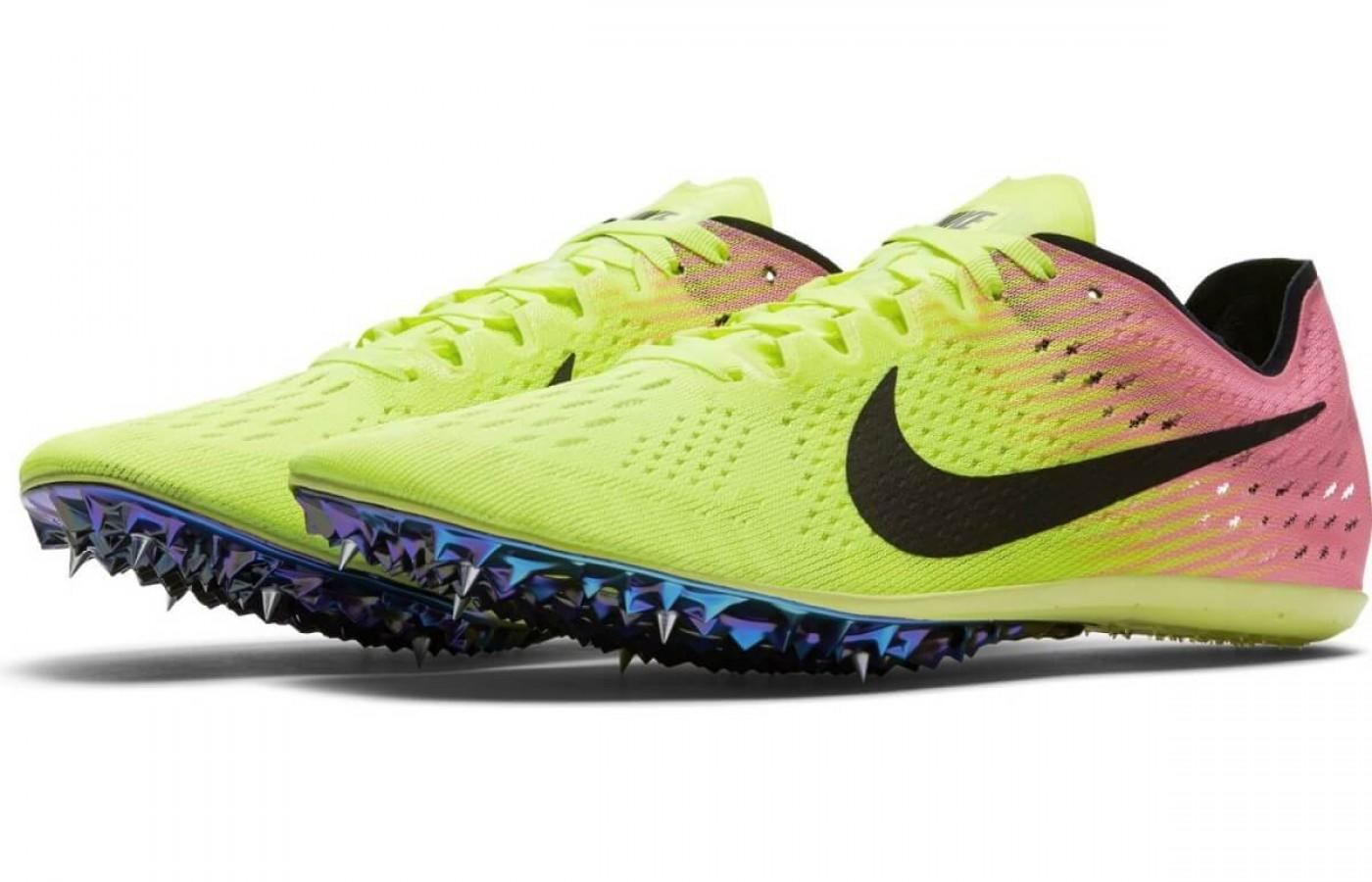 Nike Zoom Victory Elite 2 are unisex shoes