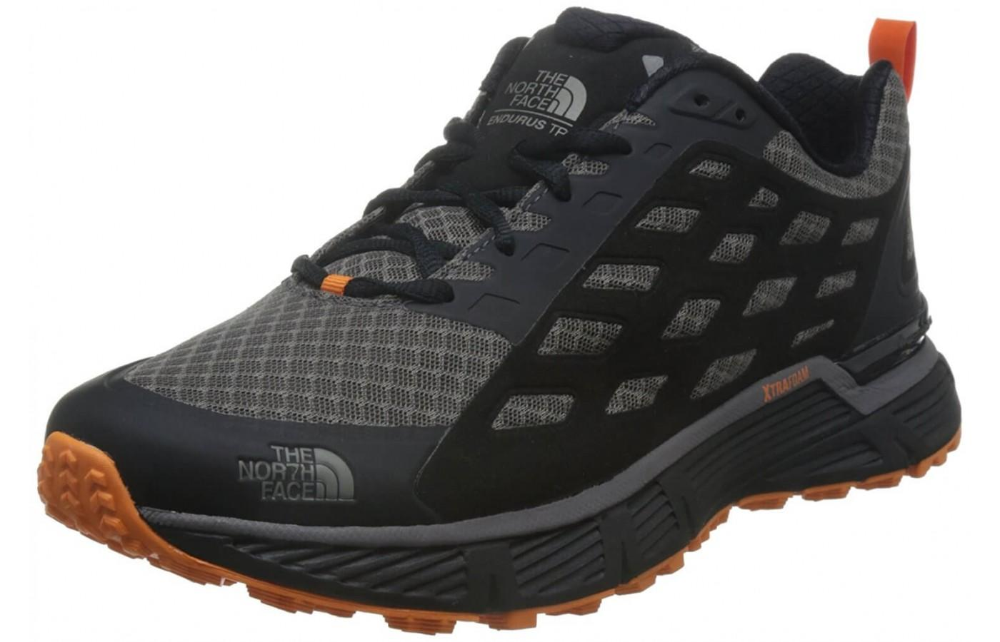The North Face Endurus TR is a durable, comfortable trail runner