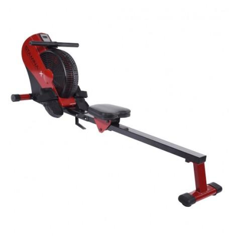 5. Stamina X Air Rowing Machine