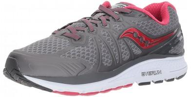 An in depth review of the Saucony Echelon 6