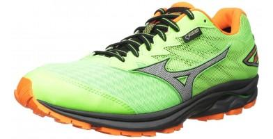 An in depth review of the Mizuno Wave Rider 20 GTX