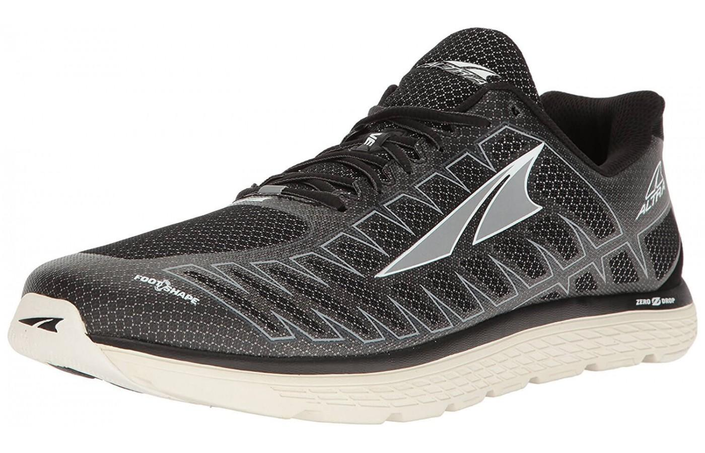 Stylish and lightweight, the Altra One V3 is a fan favorite.