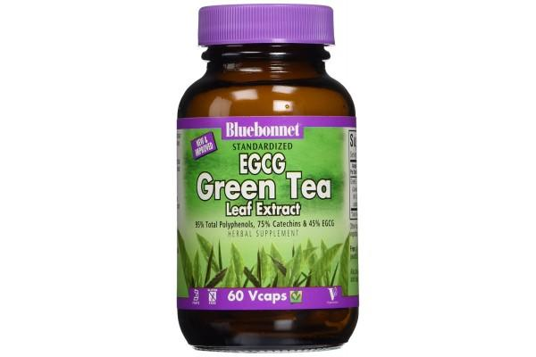 Check out our list of the Best Green Tea Extracts fully reviewed!