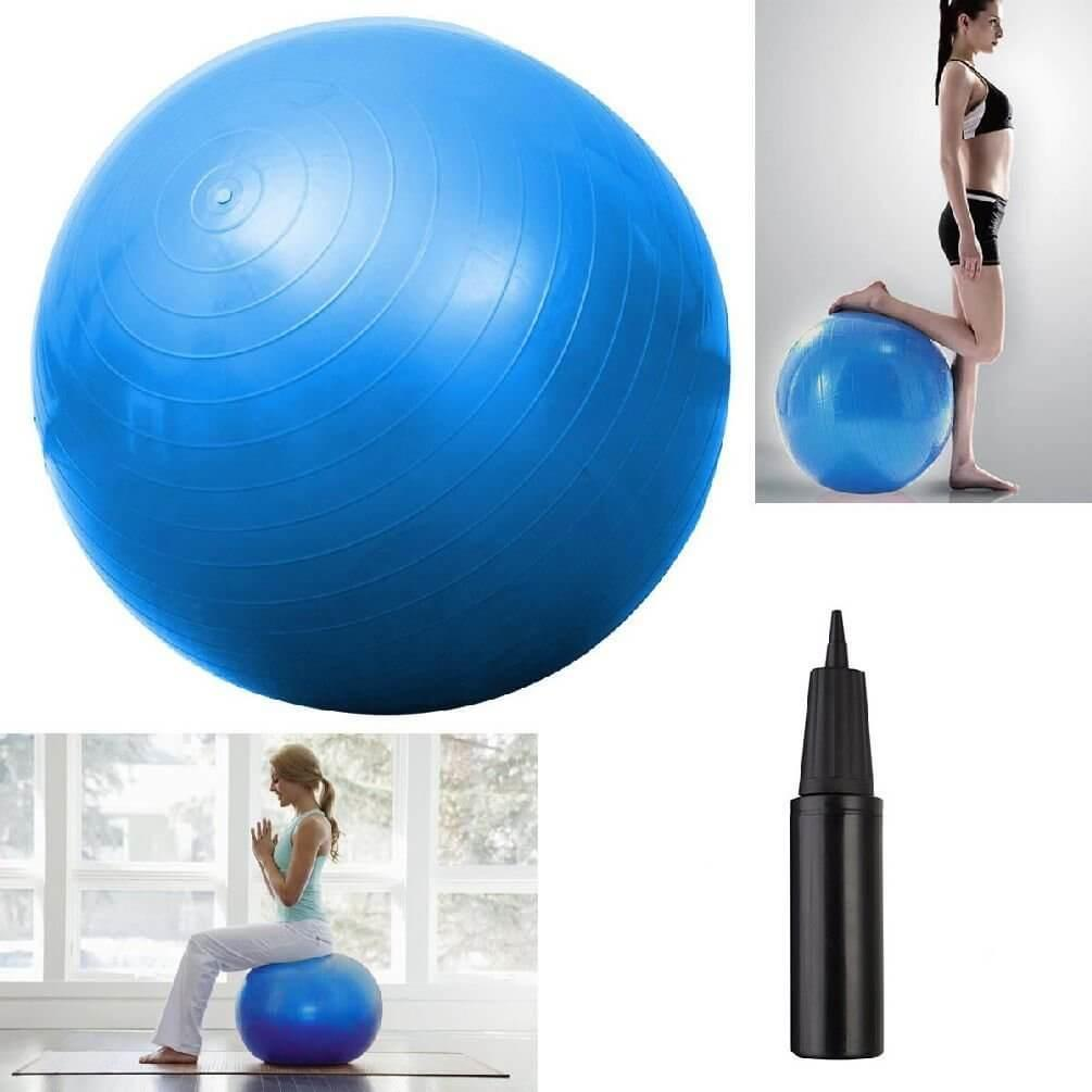 Balance Ball Walmart: 10 Best Exercise Balls Reviewed & Fully Compared