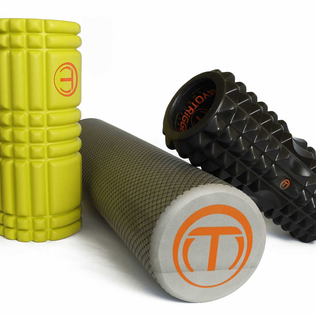 foam rollers home workout plans on a budget