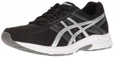 The Asics Gel Contend 4 is a high quality, affordable shoe for the neutral runner.