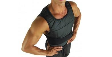 Our list of the top 10 best weighted vests for running