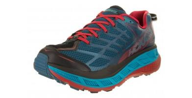 An in depth review of the HOKA ONE ONE Stinson STR 4