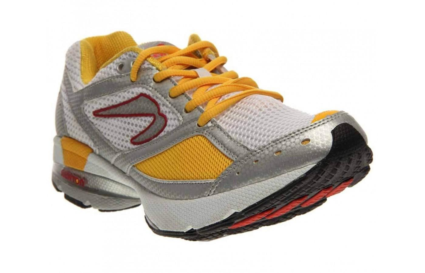 The Sir Isaac Newton is known for its responsive fit.
