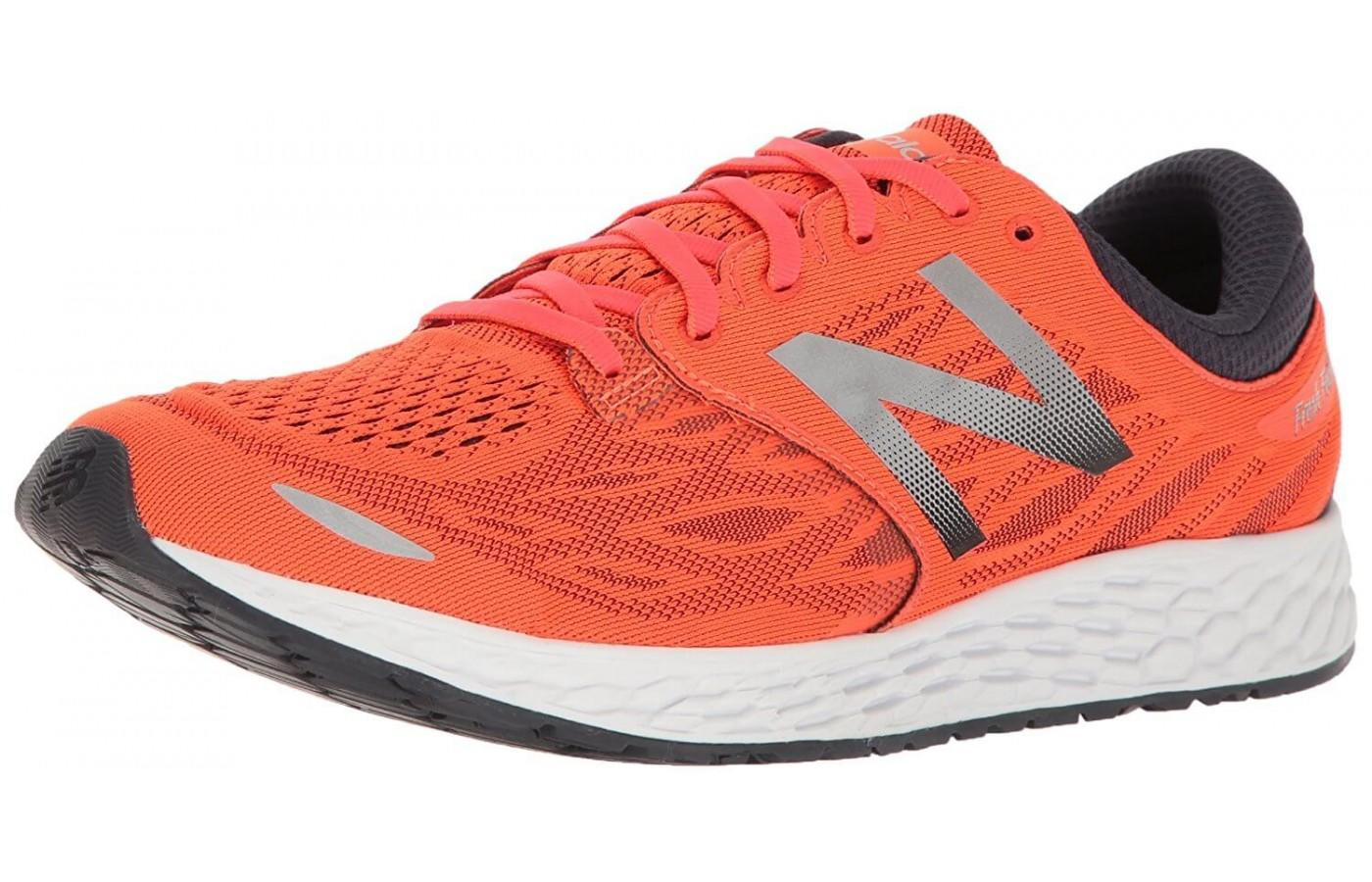 The redesigned Zante 3.0 is a favorite among runners.