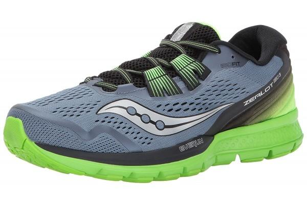 An in depth review of the Saucony Zealot ISO 3