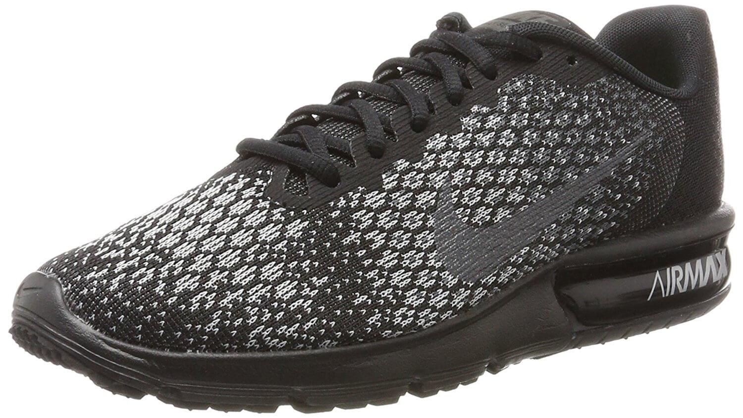 Nike Air Max Sequent 2 | RunnerClick