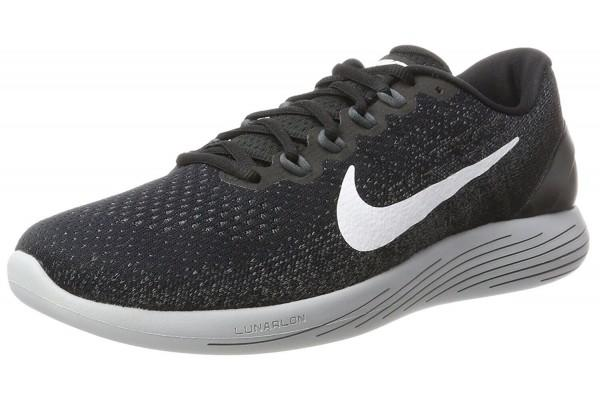 An in depth review of the Nike Lunarglide 9