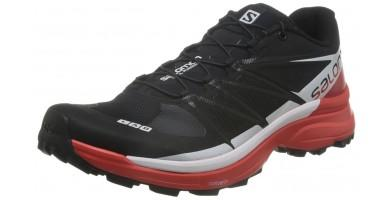 An in depth review of the Salomon S-Lab Wings 8