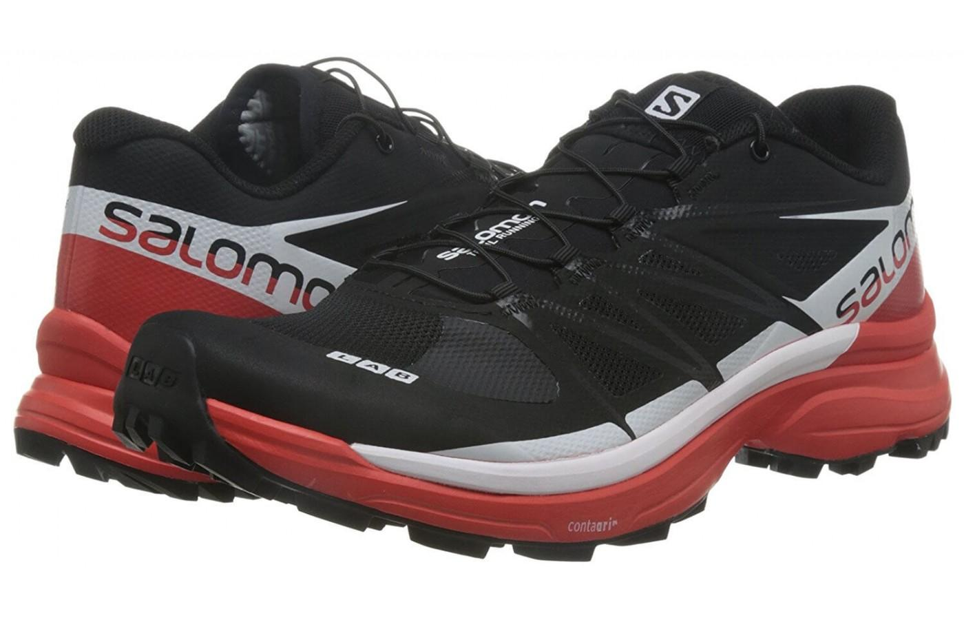 A solid pair of racers for trails