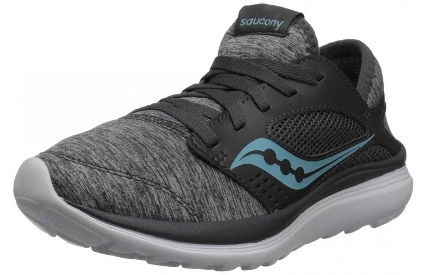 Saucony Kineta Relay is very lightweight