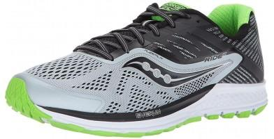 An in depth review of the Saucony Ride 10