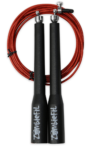 Zombiefit Speed Jump Rope
