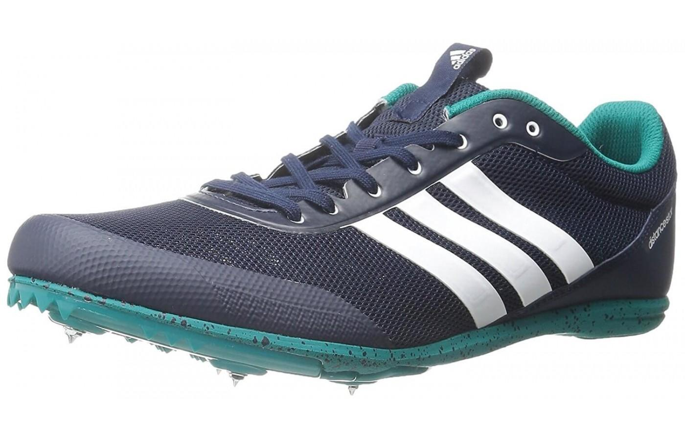 Adidas Distancestar Track Spike