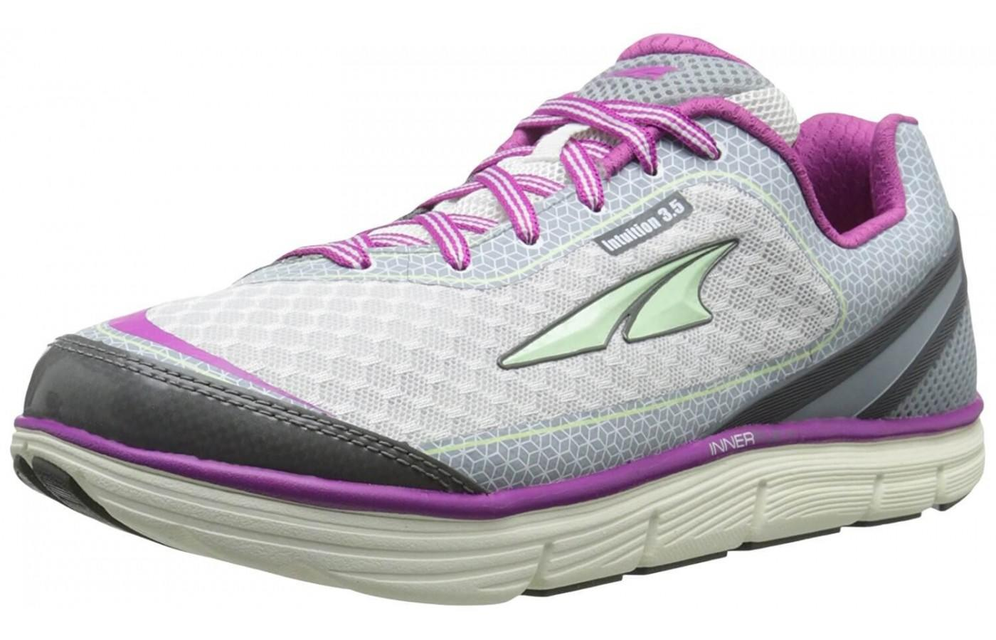 The Altra Intuition 3.5 is specifically made for women
