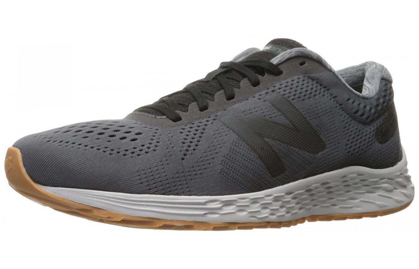 The New Balance Fresh Foam Arishi is a comfortable ride for everyday wear.