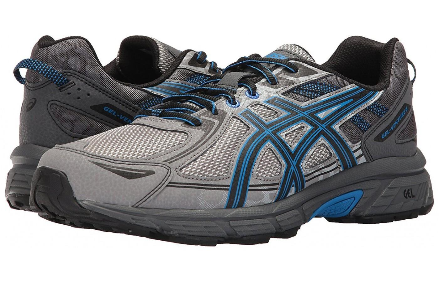 Asics Gel Venture 6 has pleased the majority of runners that have tried it