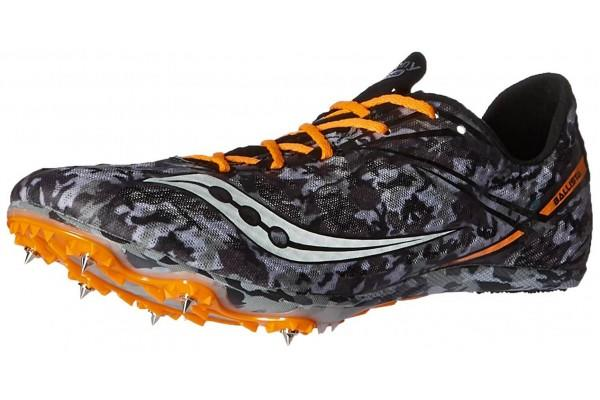 An in depth review of the Saucony Ballista