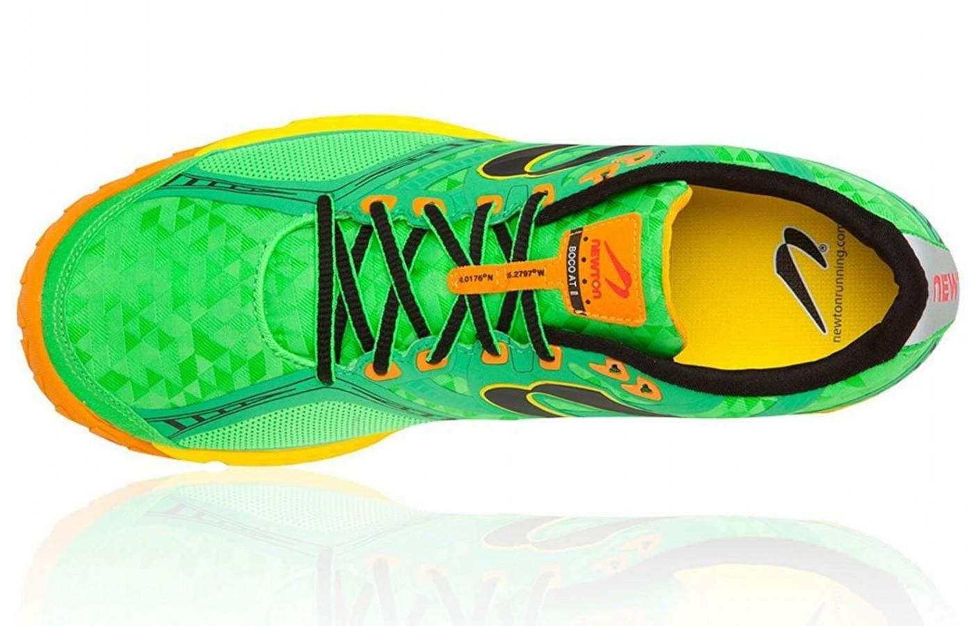Runners loved the breathability and superior comfort.