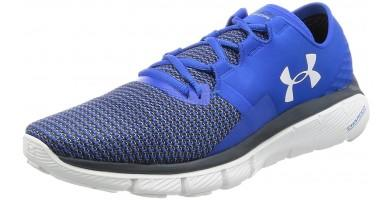 An in depth review of the Under Armour Speedform Fortis 2