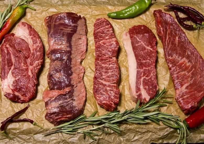 choosing the healthiest types of meat