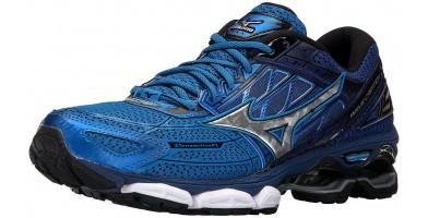 An in depth review of the Mizuno Wave Creation 19