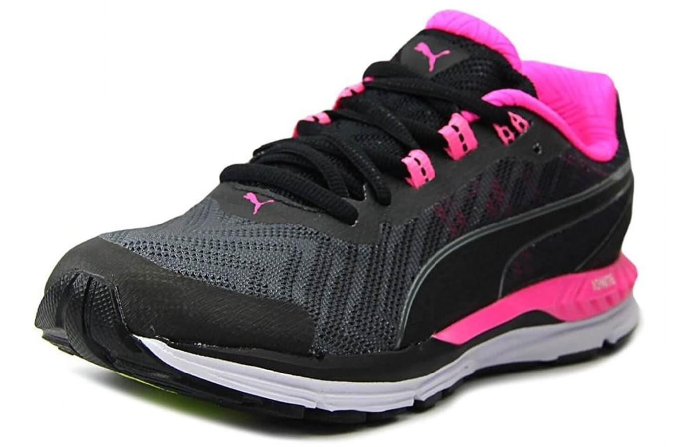 The Puma Speed Ignite 600 offers a unique bland of speed and cushioning.