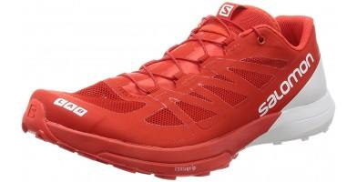 An in depth review of the Salomon S-Lab Sense 6