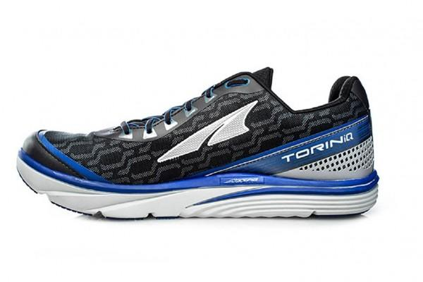 An in depth review of the Altra Torin IQ