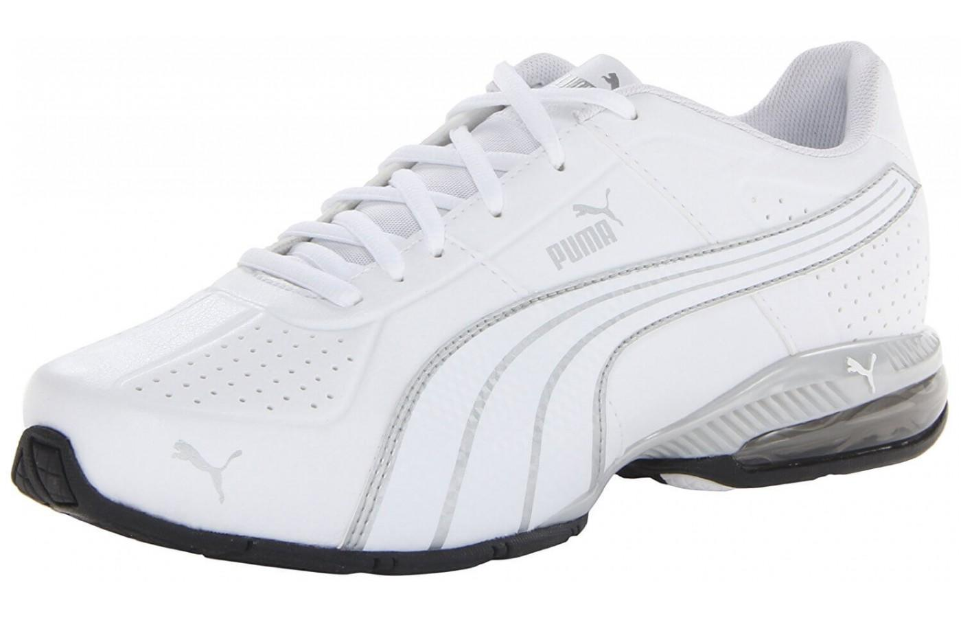 The Cell Surin Cross Trainer Is A Great Entry Level Shoe For Beginning Runner