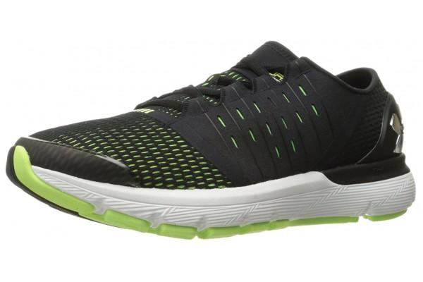 This review covers the Under Armour Speedform Europa in great detail.