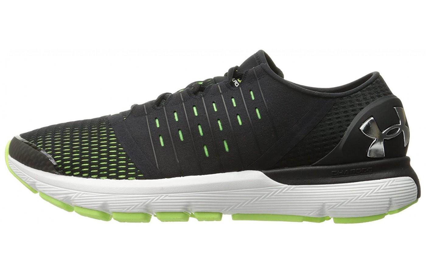 The Under Armour Speedform Europa comes in a variety of color options.