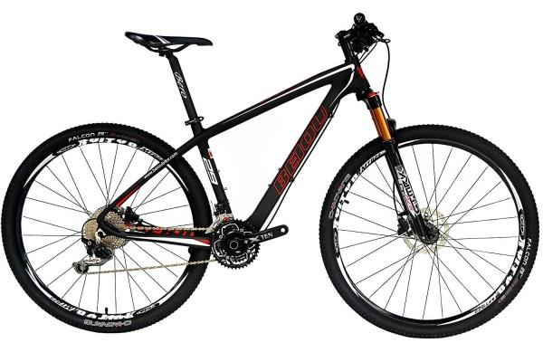 our list of the 10 best mountain bikes fully reviewed