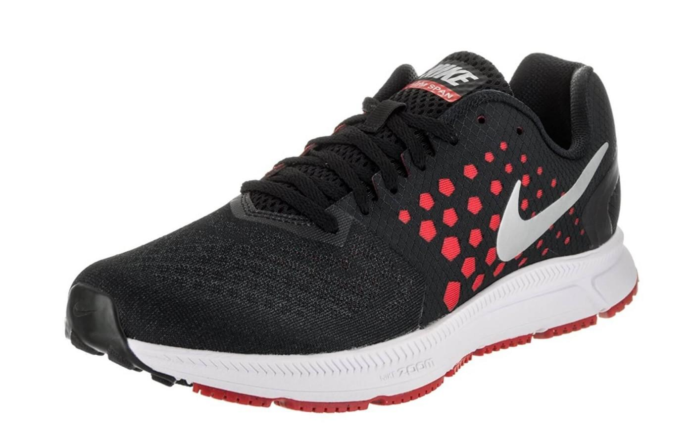 The Air Zoom Span is a stylish shoe