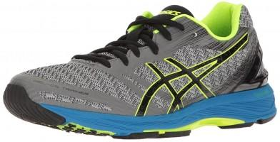 An depth review of the Asics Gel DS Trainer 22