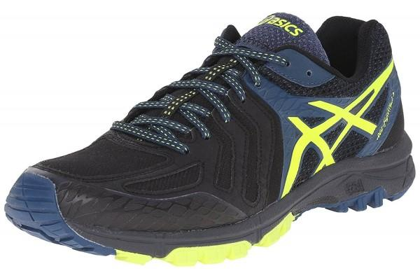 Asics Gel Fujiattack 5 is a great all around running shoe.