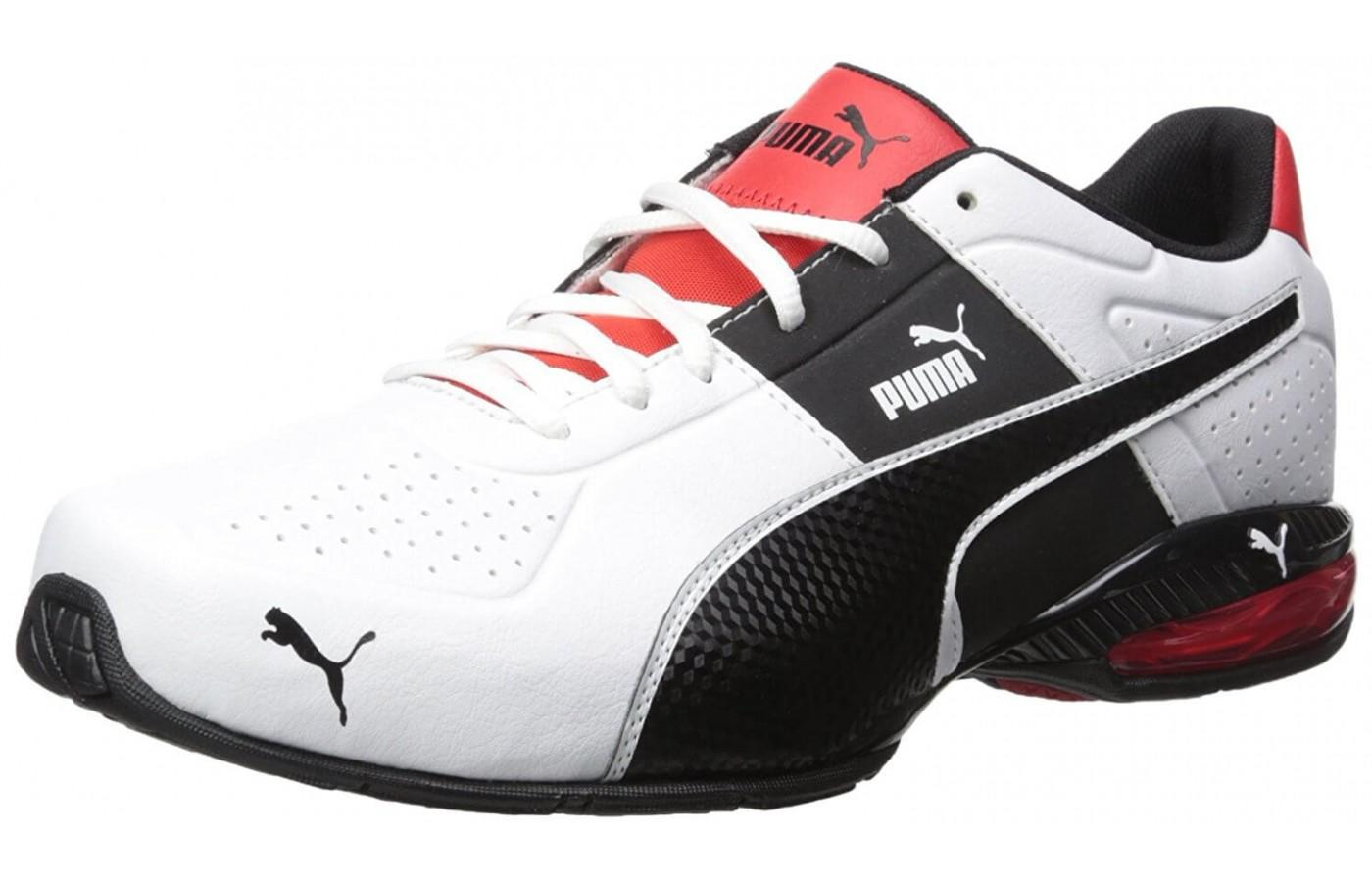 The Puma Cell Surin 2 is a cross training shoe